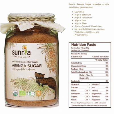 sunria-arenga-sugar-gula-300gr