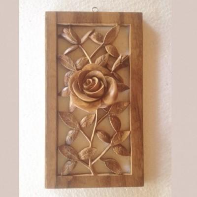 dekorasi-dinding-bunga-mawar