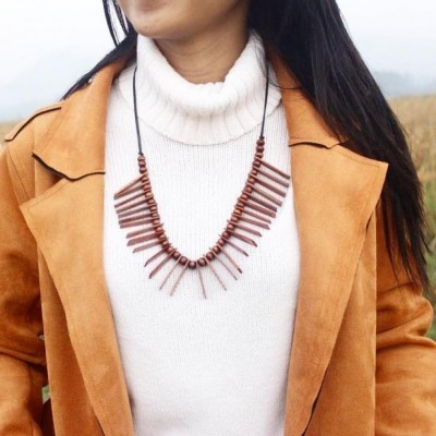 necklace-woody