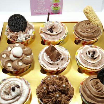 thematic-custom-cupcake-9-pcs
