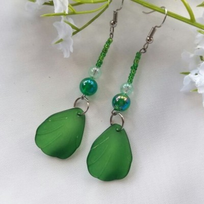anting-luna-hijau