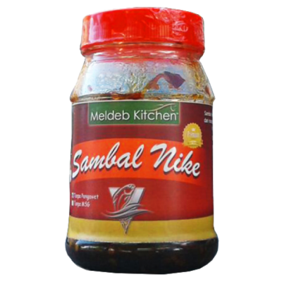 sambal-nike