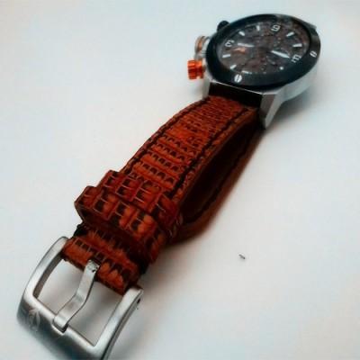 tali-jam-tangan-kulit-asli-biawak-warna-havana-size-24-mm
