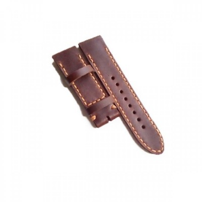 tali-jam-tangan-kulit-asli-sapi-handmade-warna-coklat-tua-size-24-mm