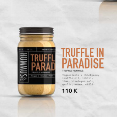 truffle-in-paradise