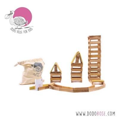 wooden-block