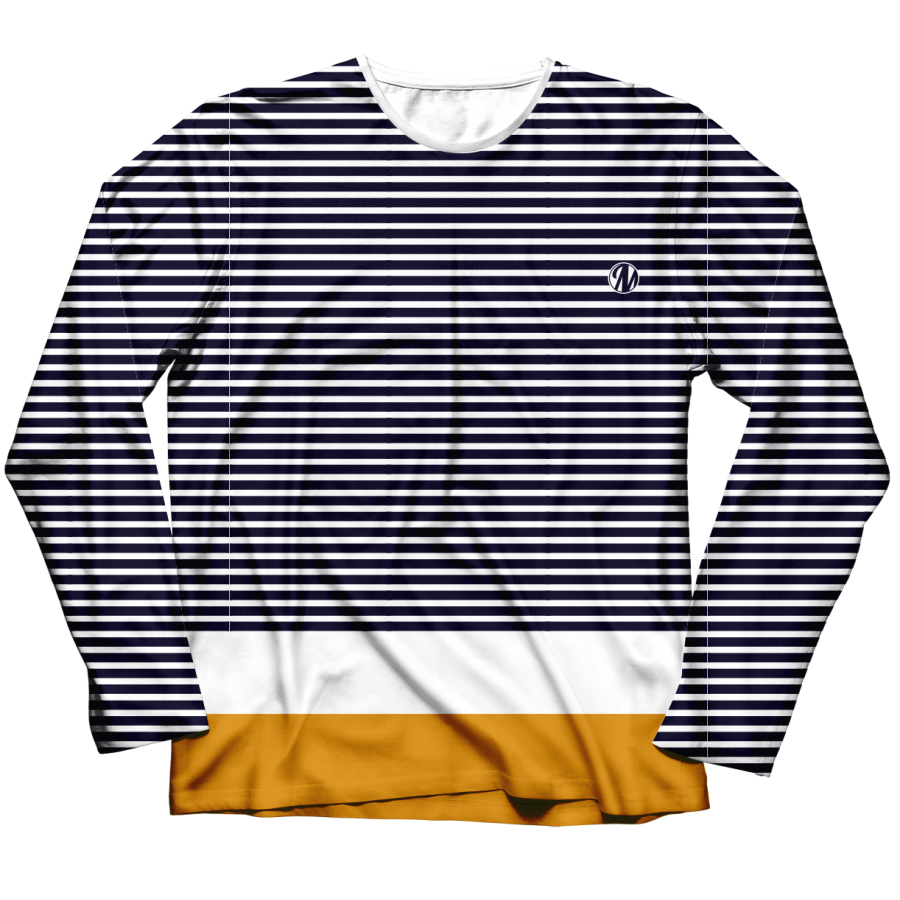 Mindtees Casual Edition I (LONG SLEEVE)
