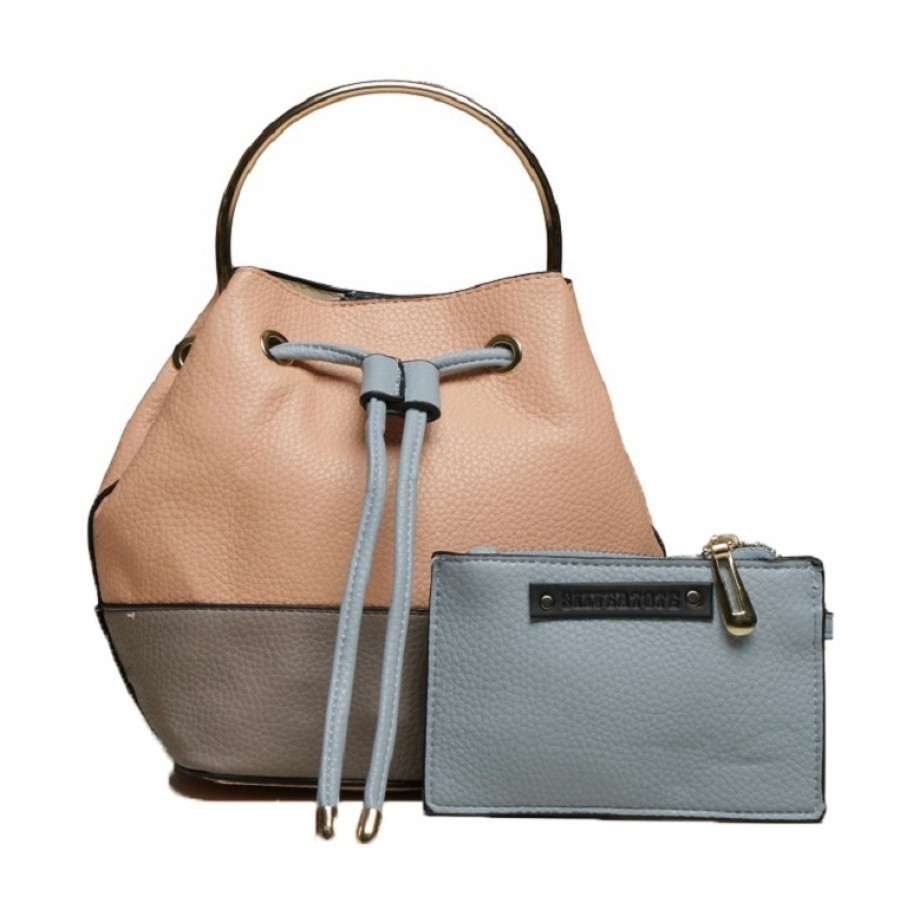 Silvertote Wyatt Tote Bag