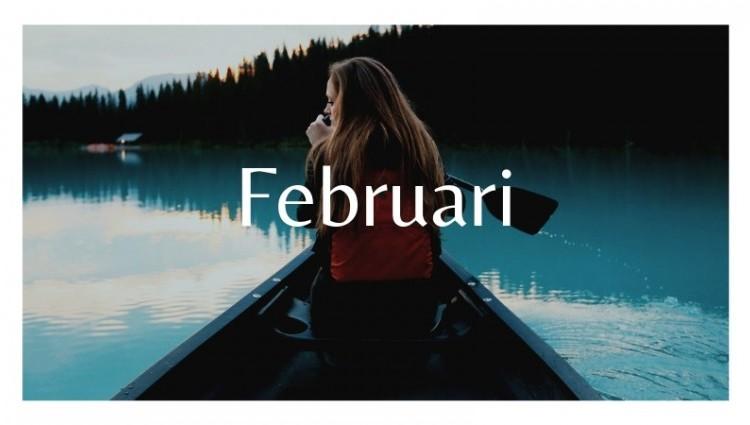 Kenapa Februari Cuma Sampai Tanggal 28 Ya?